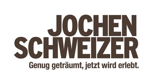 Jochen Schweizer Genug geträumt jetzt wird erlebt
